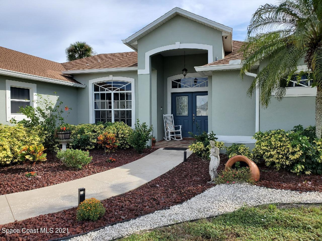 6463 Flora Vista Place, Cocoa, FL 32927