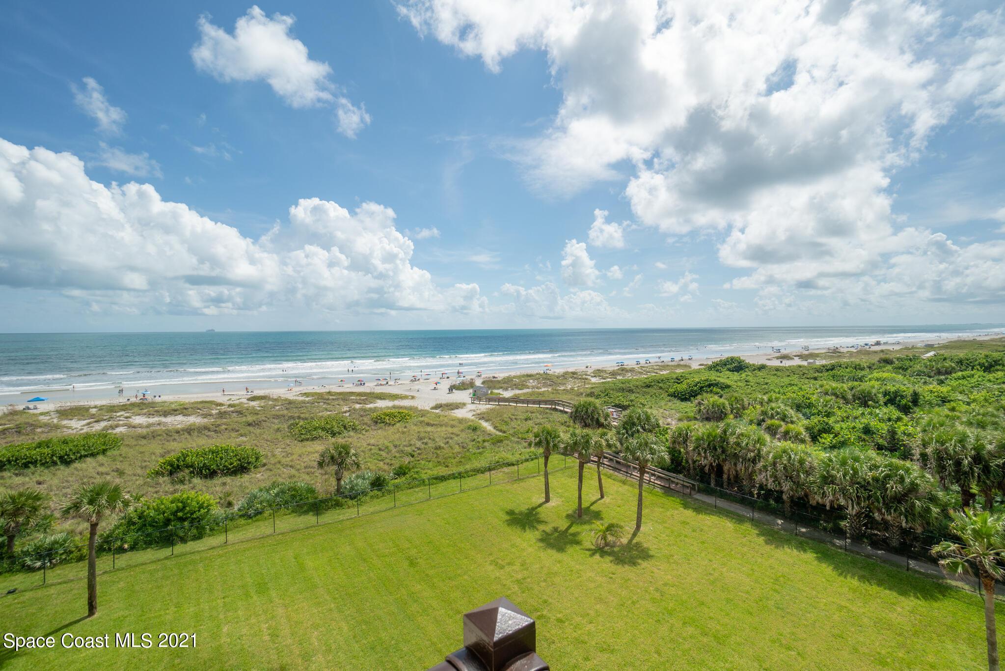 1830 N Atlantic Avenue C601, Cocoa Beach, FL 32931
