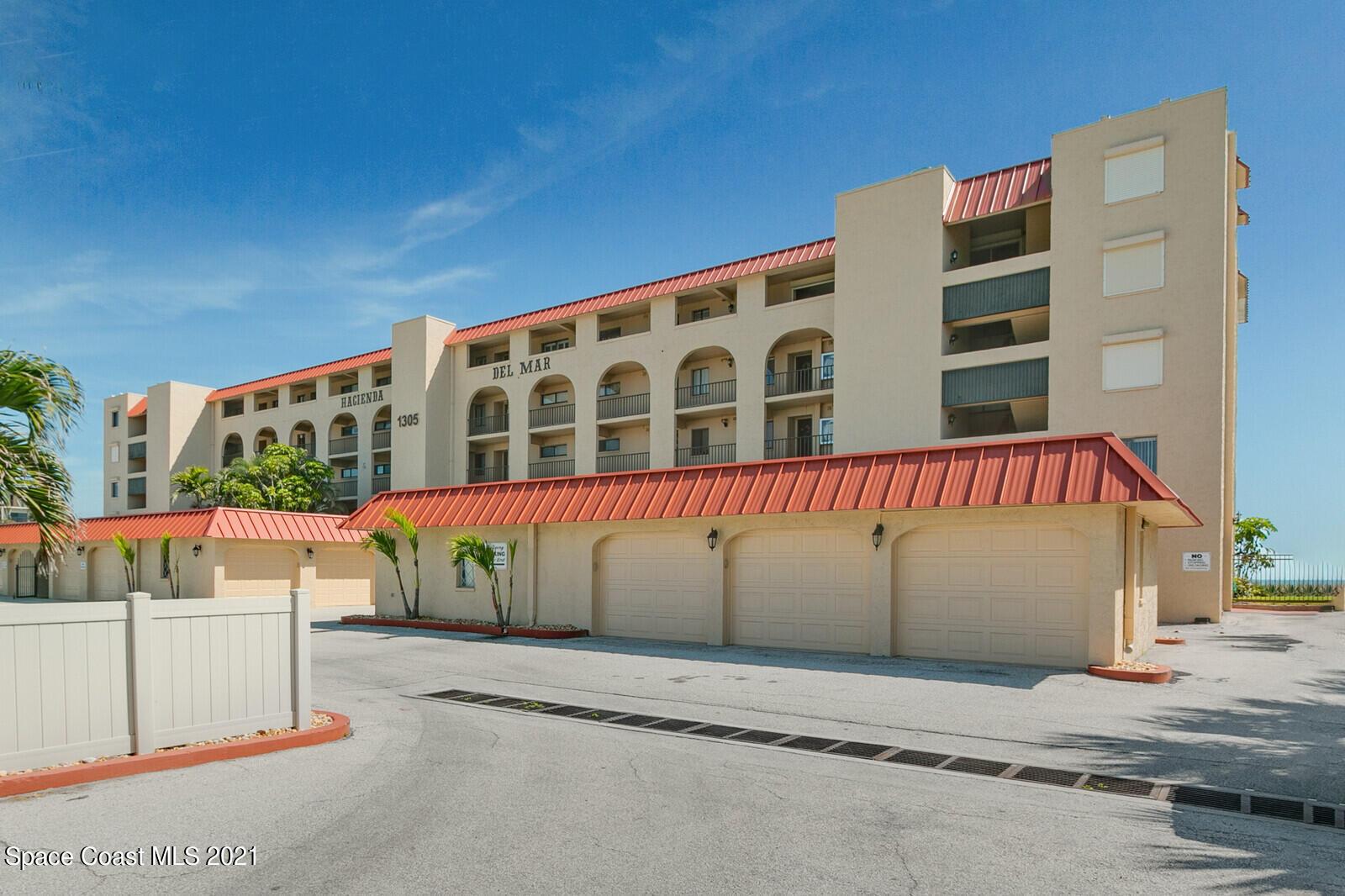 1305 S Atlantic Avenue 110, Cocoa Beach, FL 32931