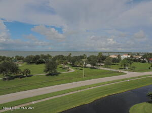 732 BAYSIDE DRIVE 506, CAPE CANAVERAL, FL 32920  Photo