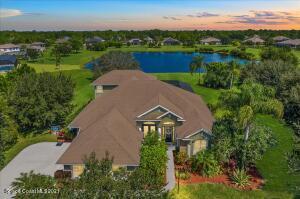 3908 Gardenwood Circle, Grant, FL 32949