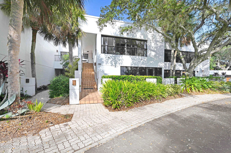 286 Aquarina Boulevard, Melbourne Beach, FL 32951