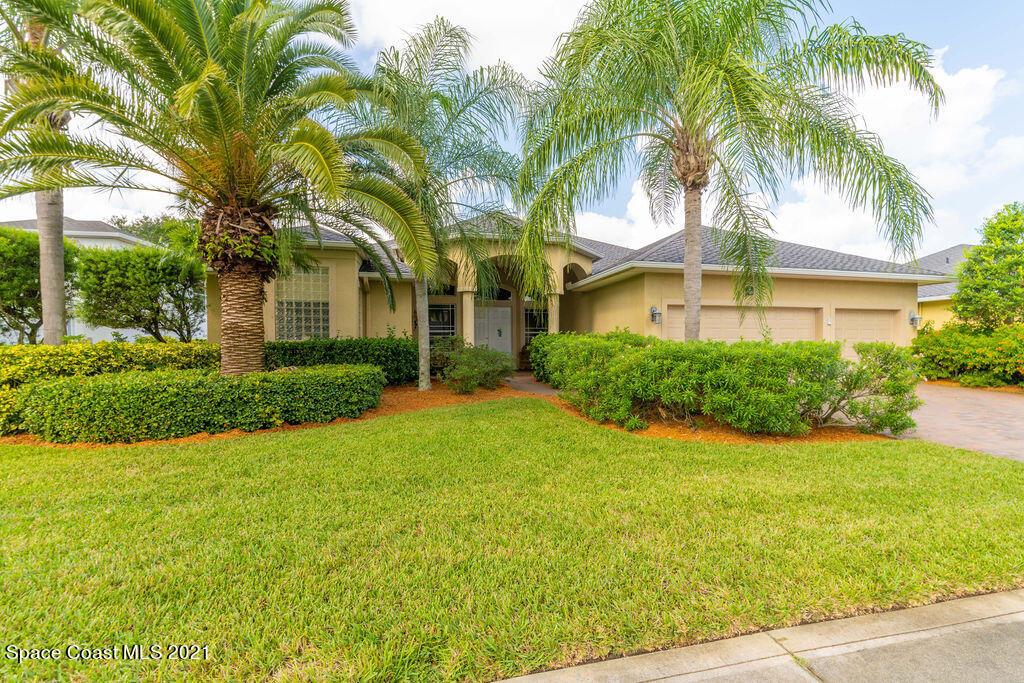 4786 Merlot Drive, Rockledge, FL 32955