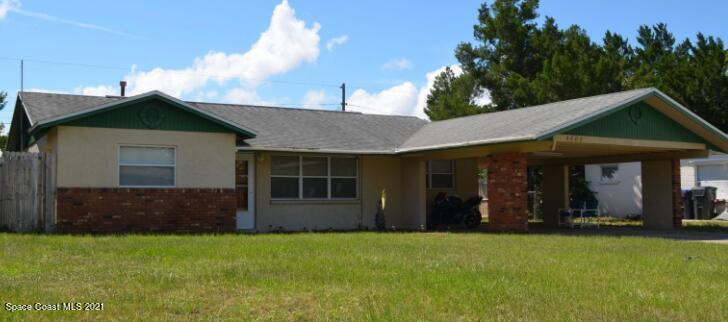4800 Key Biscayne Drive, Titusville, FL 32780