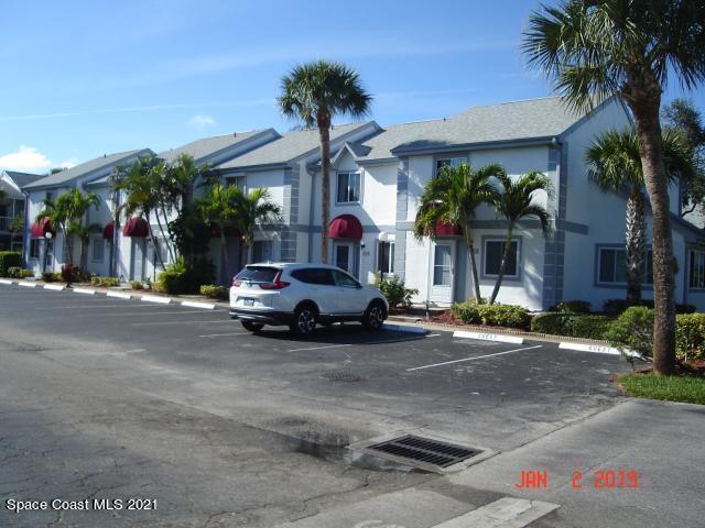 112 Beach Park Lane, Cape Canaveral, FL 32920