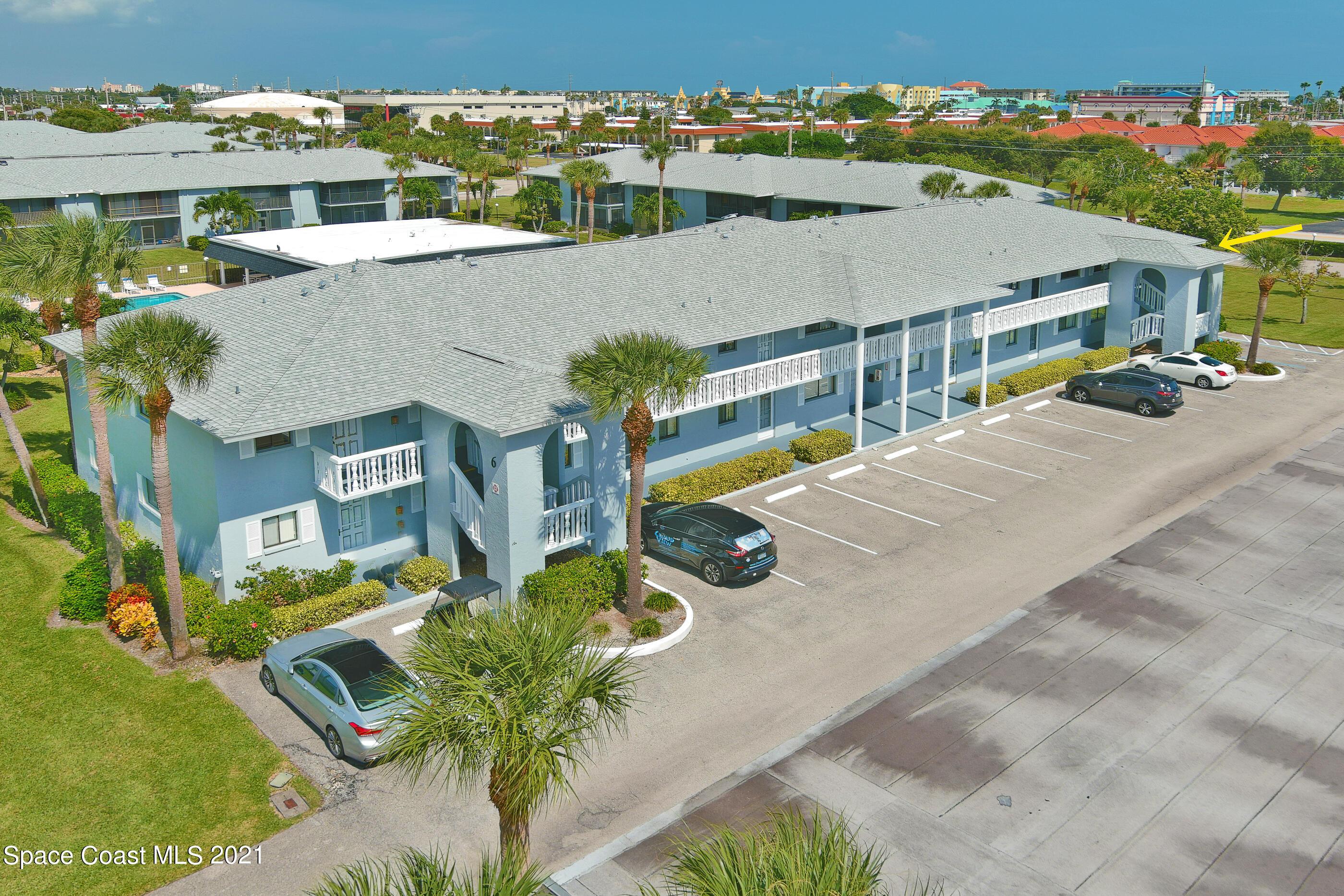 3799 S Banana River Boulevard 612, Cocoa Beach, FL 32931
