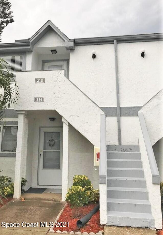 318 Beach Park Lane 122, Cape Canaveral, FL 32920