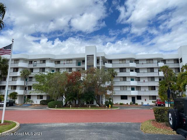 300 Columbia Drive 2104, Cape Canaveral, FL 32920