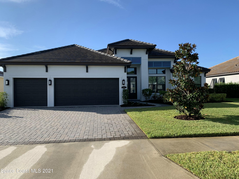 3512 Durksly Drive, Melbourne, FL 32940