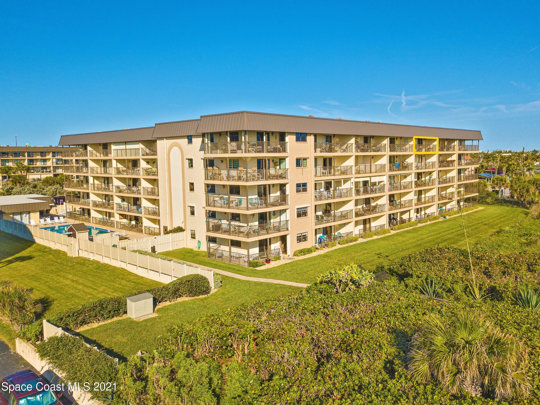 4100 Ocean Beach Boulevard 512, Cocoa Beach, FL 32931