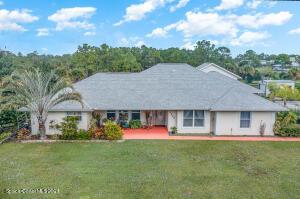 1720 Benjamin Road, Malabar, FL 32950