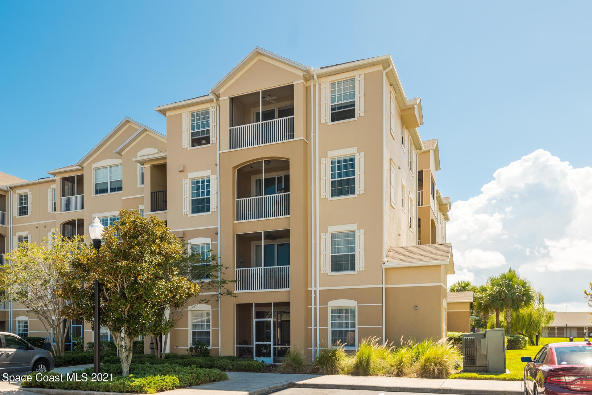 1626 Peregrine Circle 406, Rockledge, FL 32955