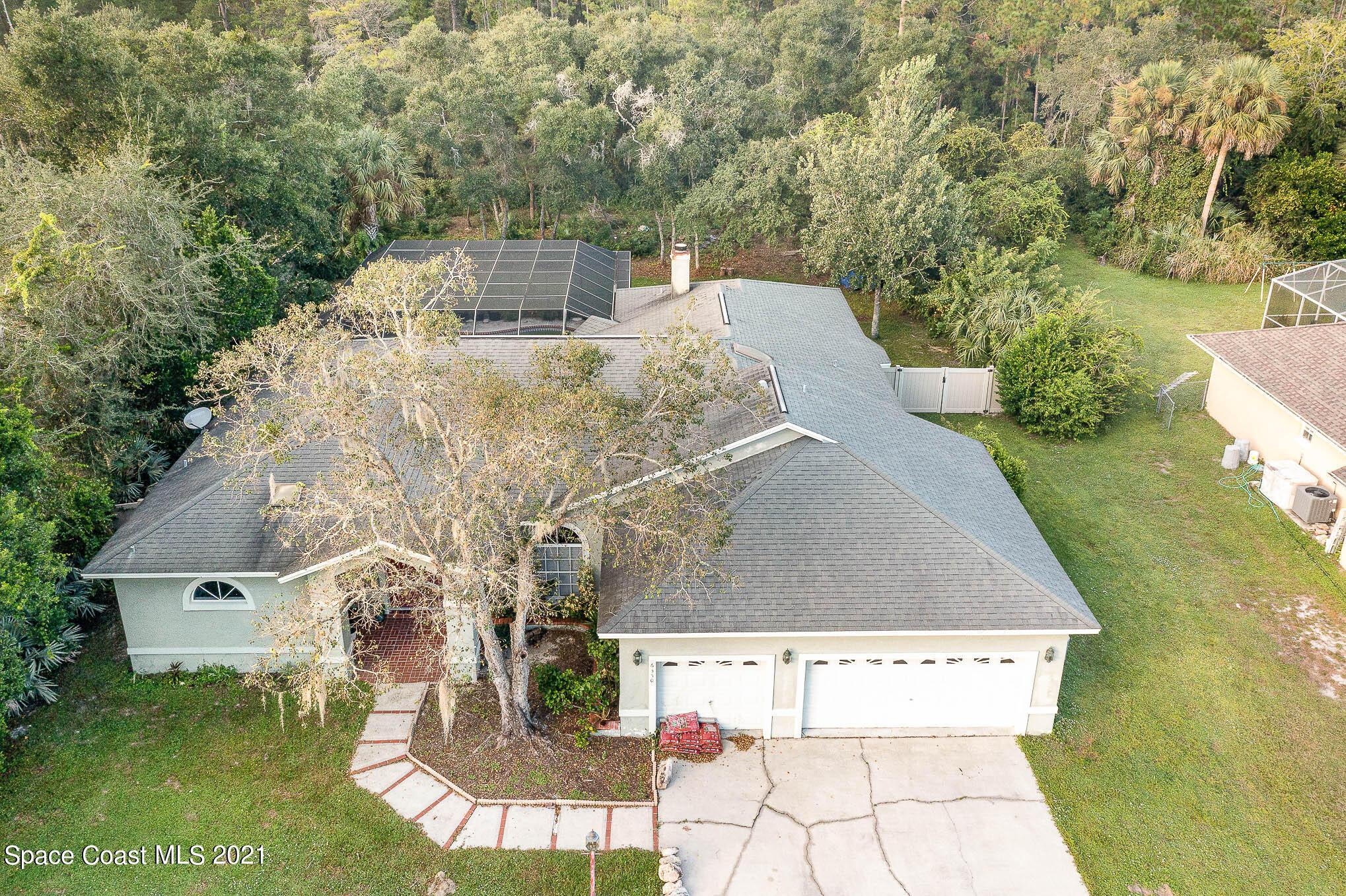 6350 Whispering Lane, Titusville, FL 32780