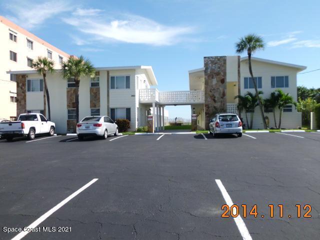 1563 S Atlantic Avenue 16, Cocoa Beach, FL 32931