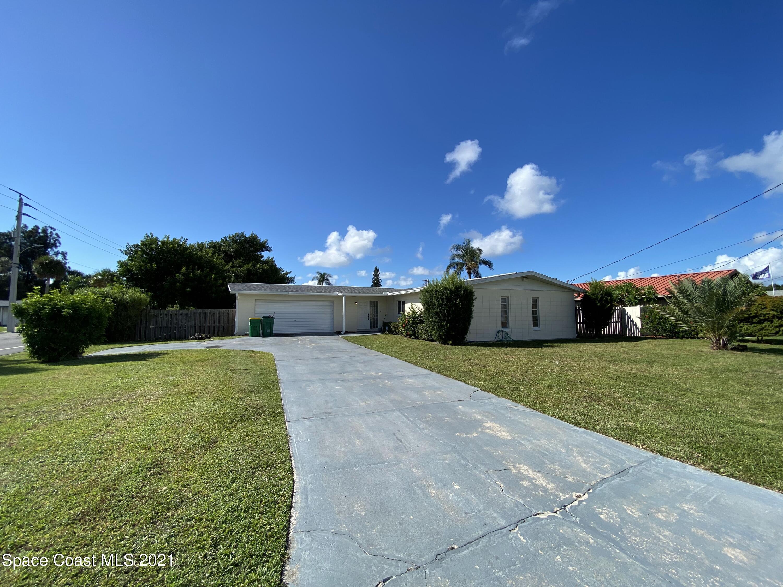 307 Carmine Drive, Cocoa Beach, FL 32931