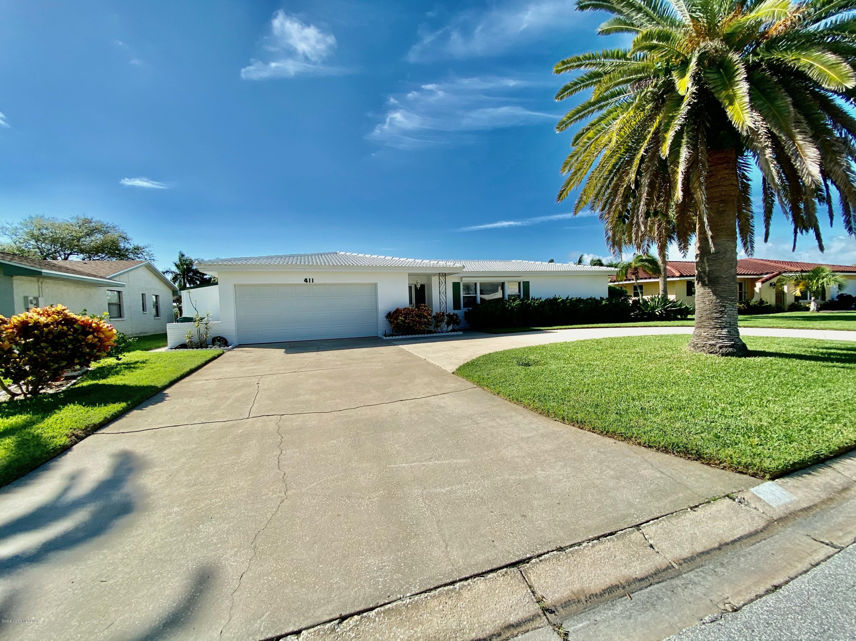 411 Carmine Drive, Cocoa Beach, FL 32931