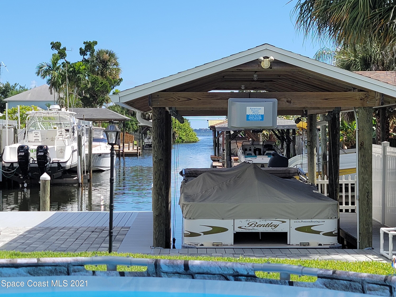 1040 N Banana River Drive, Merritt Island, FL 32952
