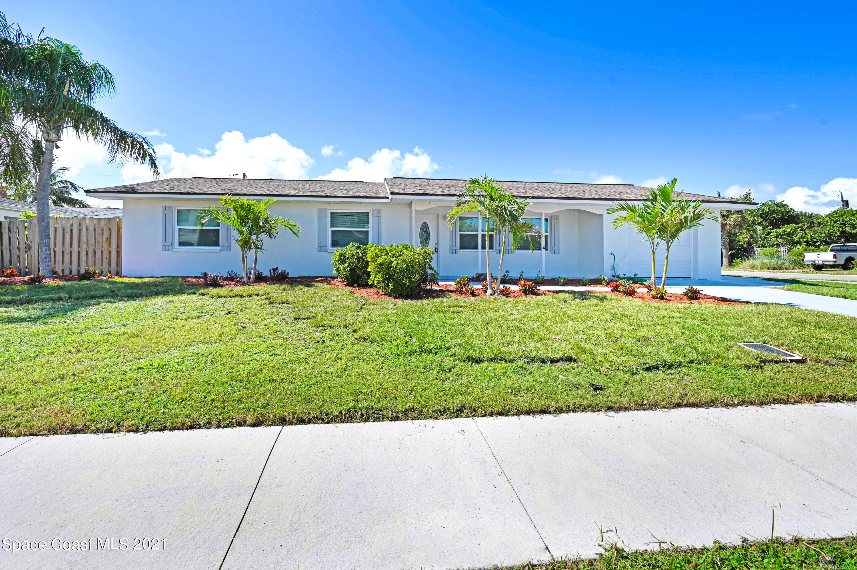 200 Orange Street, Satellite Beach, FL 32937