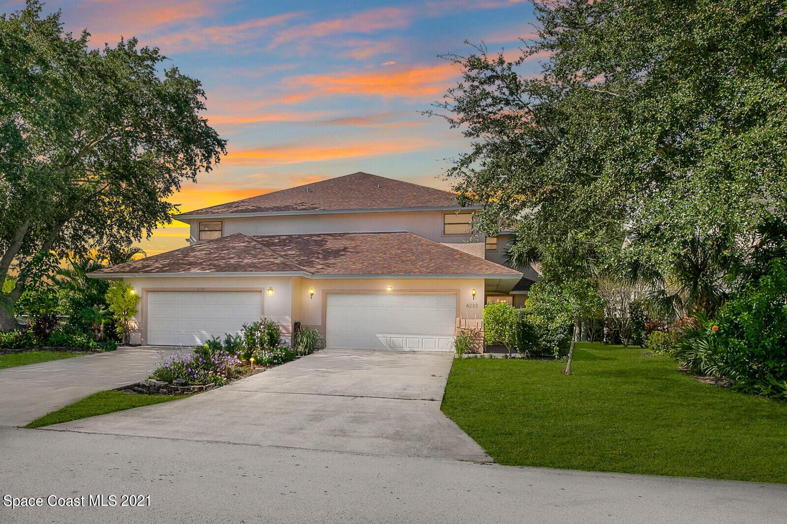 6233 Halyard Court, Rockledge, FL 32955