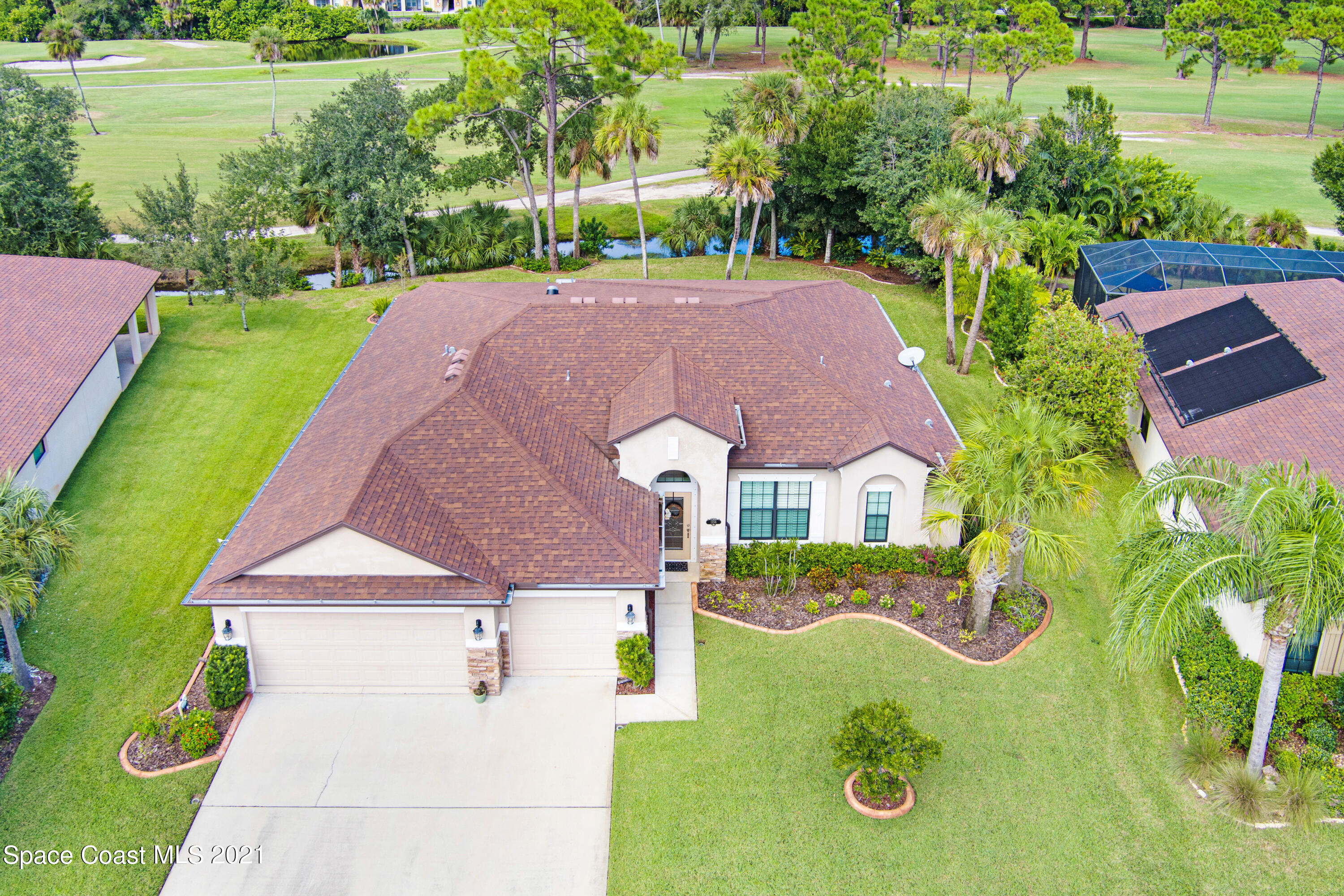 1358 Outrigger Circle, Rockledge, FL 32955