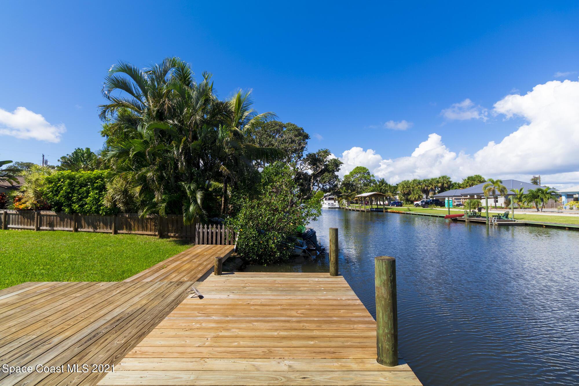 475 Indian Creek Drive, Cocoa Beach, FL 32931