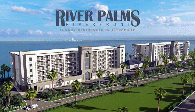 1805 Riverside Drive 205n, Titusville, FL 32780