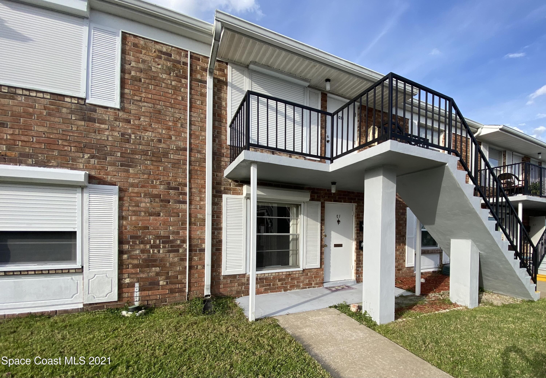 190 E Olmstead Drive C 3, Titusville, FL 32780