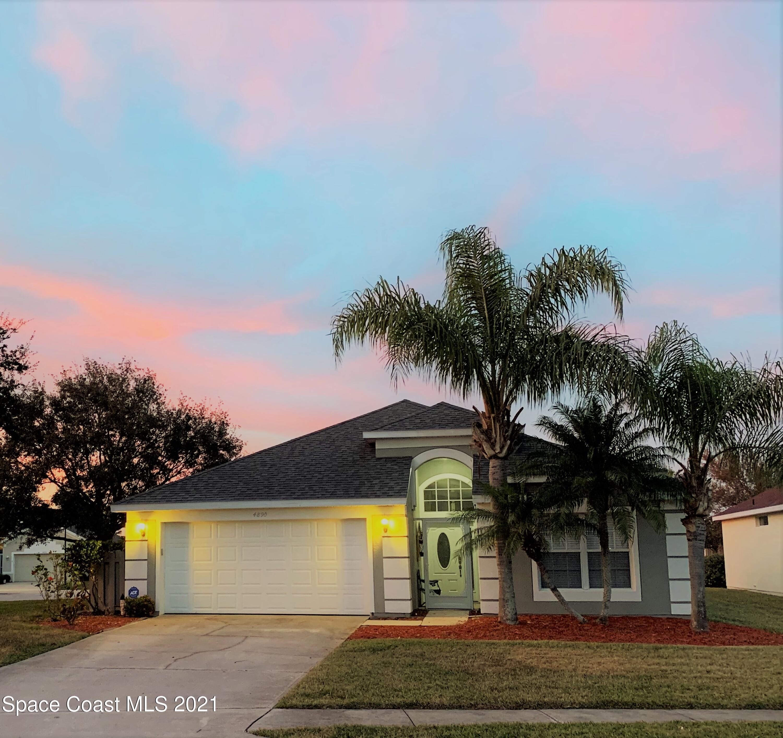 4890 Worthington Circle, Rockledge, FL 32955
