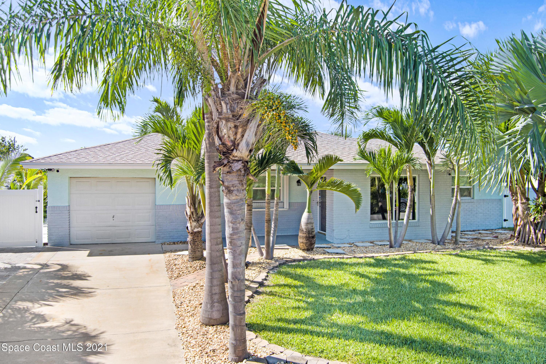 1205 Colby Lane, Merritt Island, FL 32952