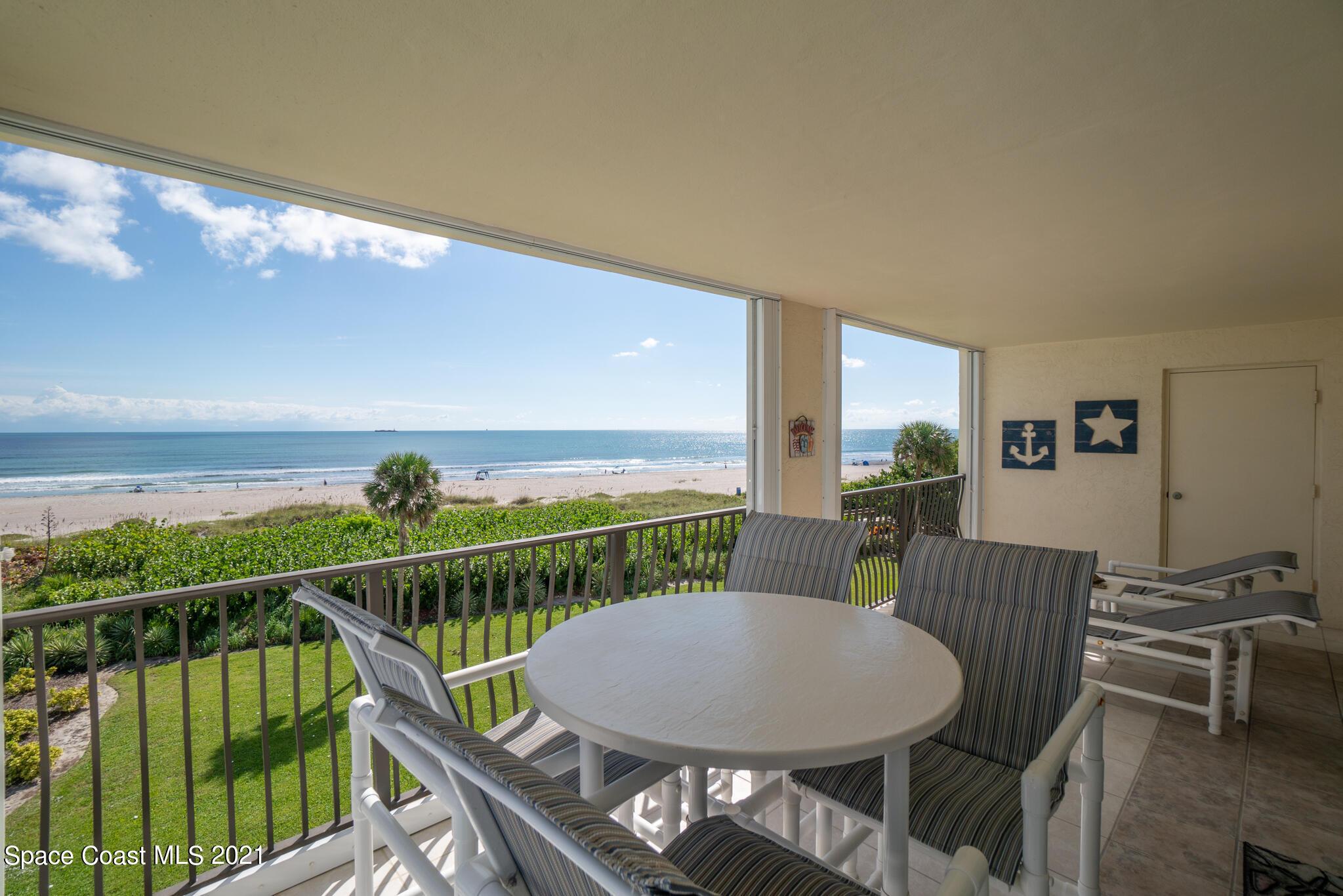 550 Garfield Avenue 401, Cocoa Beach, FL 32931