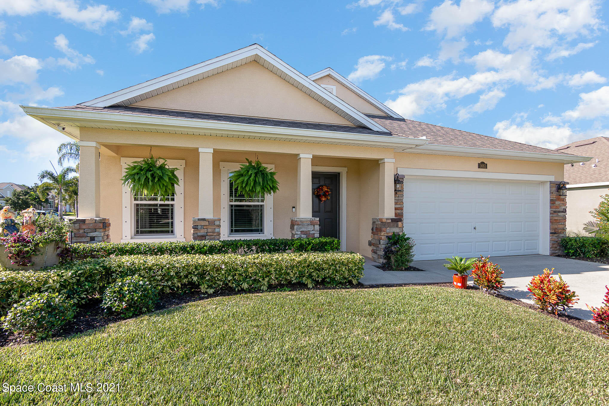 5663 Chicory Drive, Titusville, FL 32780