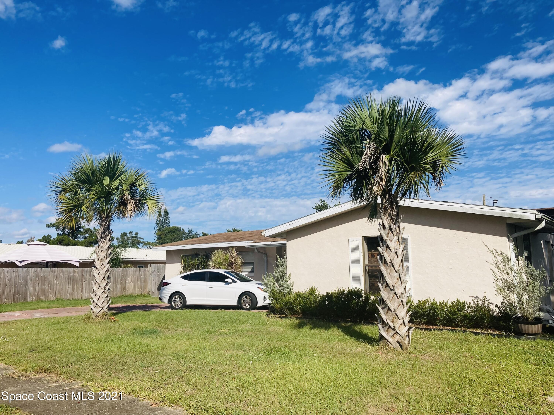 3020 Rosemarie Drive, Titusville, FL 32796