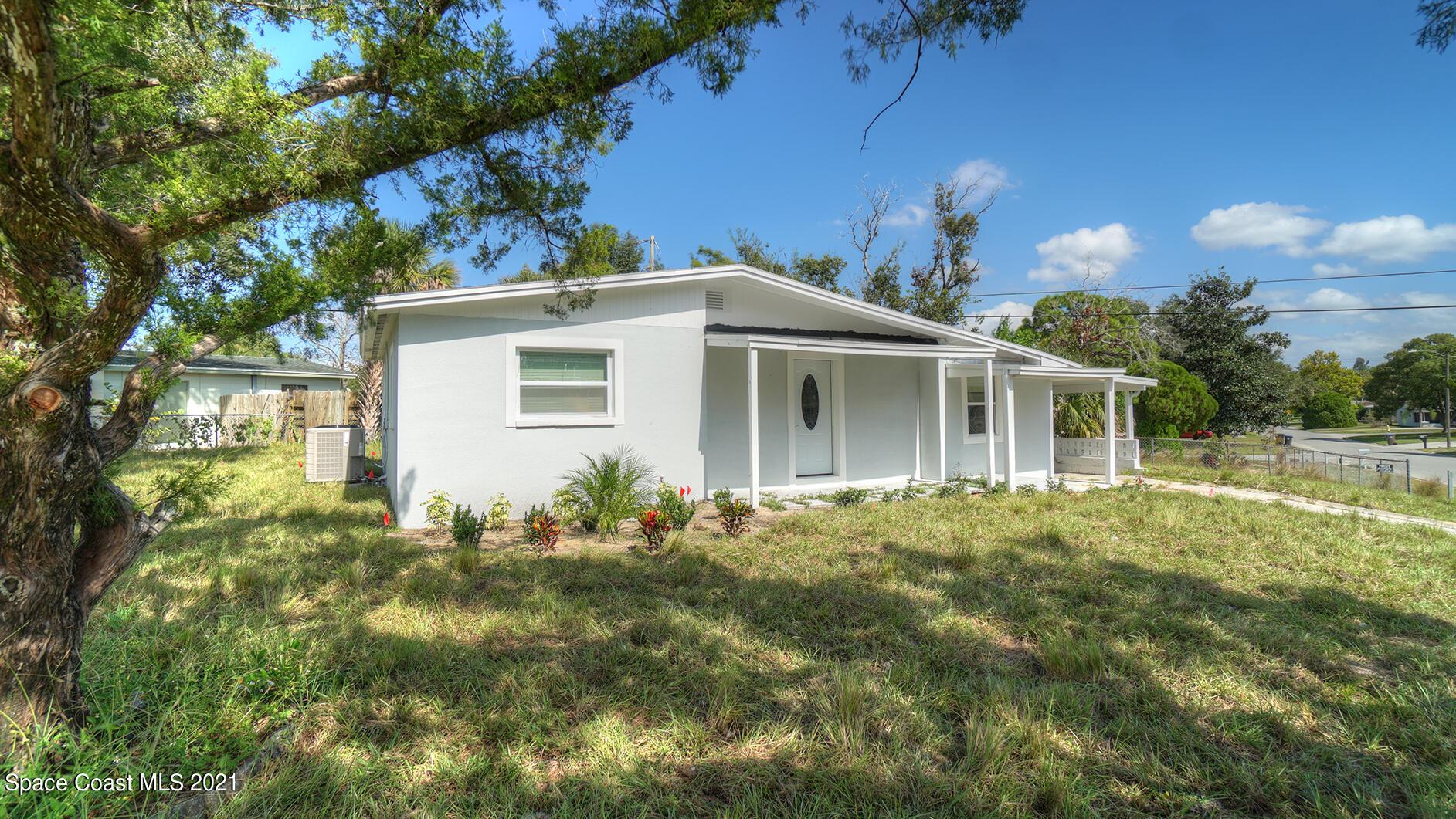 1550 Hardy Street, Titusville, FL 32780