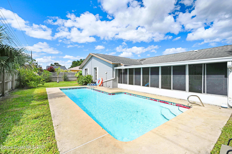 1425 Turnesa Drive, Titusville, FL 32780