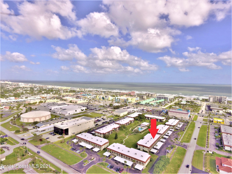 201 Saint Lucie Lane 903, Cocoa Beach, FL 32931