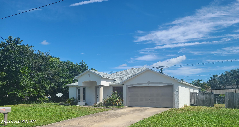 1322 Earl Drive, Merritt Island, FL 32952