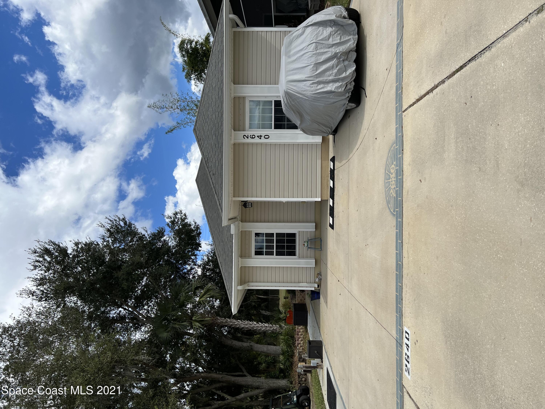 2640 Frontier Drive 248, Titusville, FL 32796