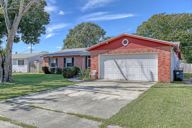 1723 Palmer Lane, Rockledge, FL 32955