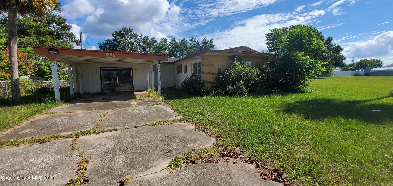 955 Luna Terrace, Titusville, FL 32796
