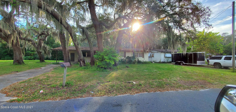 115 N Williams Avenue, Titusville, FL 32796