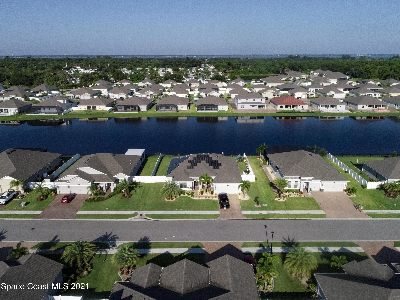 5115 Hebron Drive, Merritt Island, FL 32953