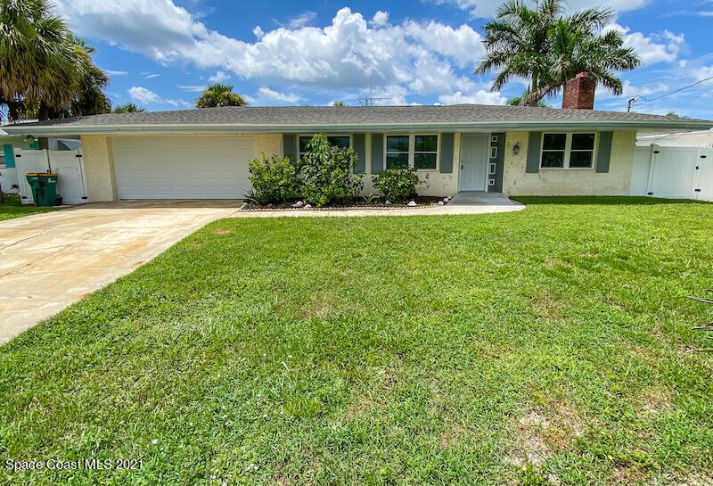 1425 Anchor Lane, Merritt Island, FL 32952