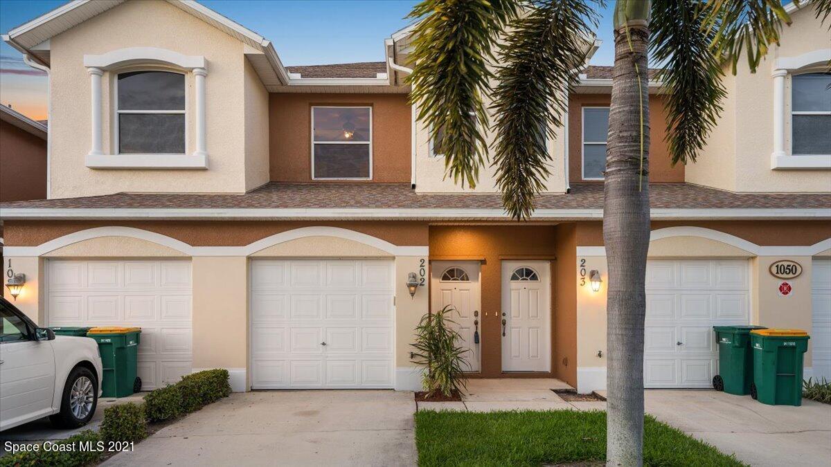 1050 Venetian Drive 202, West Melbourne, FL 32904