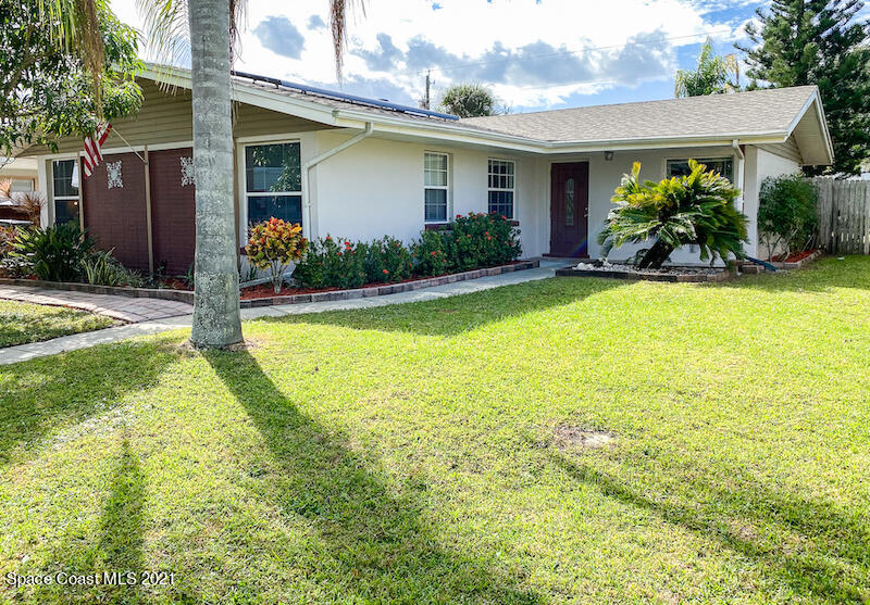975 Beechfern Lane, Rockledge, FL 32955