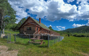 County Rd 562 and Pass Creek Road, LaVeta, CO 81055