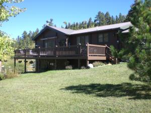 665 PONDEROSA Rd, Cuchara, CO 81055