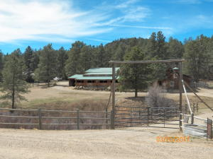 17625 COUNTY ROAD 51, Bon Carbo, CO 81024