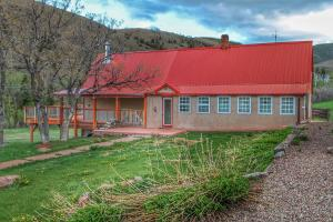 13228 STATE HIGHWAY 12, Cuchara, CO 81055