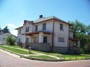 217 & 317 E Third and Chestnut, Trinidad, CO 81082