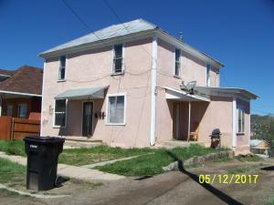 415 W Second St, Trinidad, CO 81082